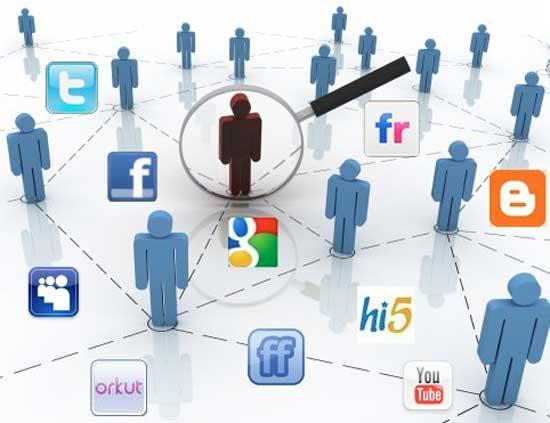 Las compañías españolas aumentan el presupuesto para redes sociales