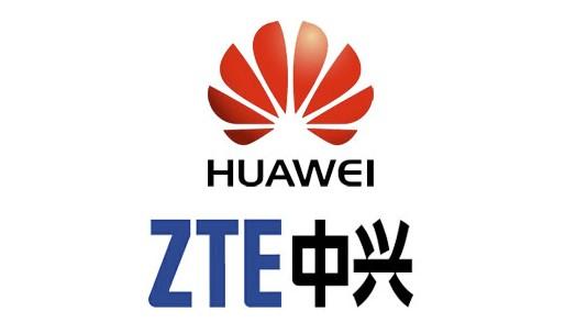 El Congreso estadounidense quiere prohibir los productos de Huawei y ZTE por seguridad