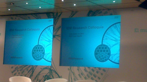 IBM habla sobre los nuevos retos de la innovación tecnológica en el IBM Research