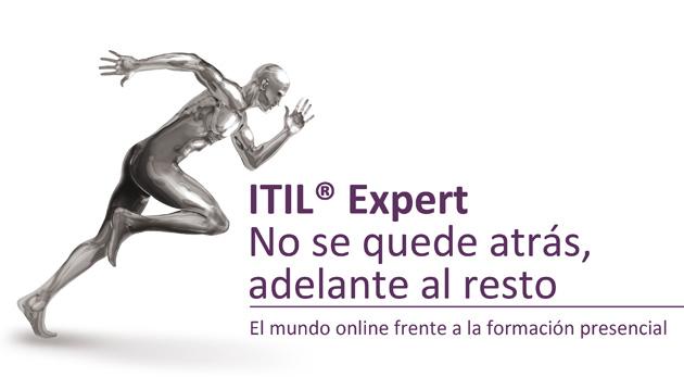 Osiatis amplía su oferta de formación on-line en ITIL Expert
