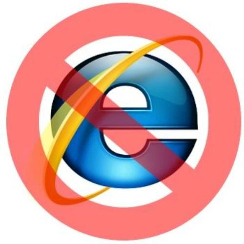La Comisión Europea acusa formalmente a Microsoft de incumplir la libre elección de navegador