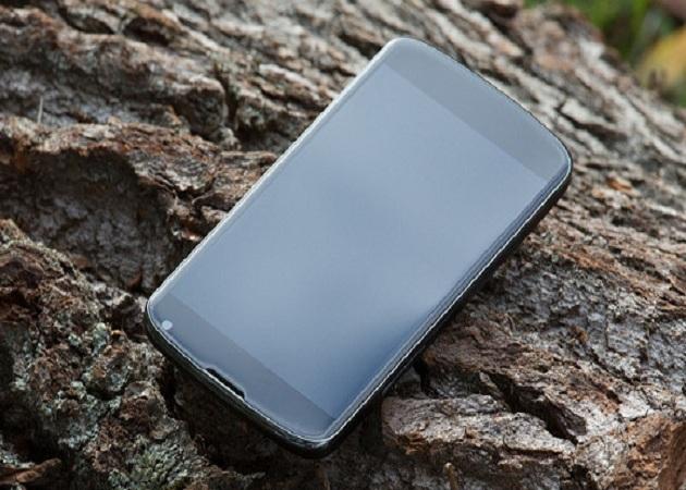 LG confirma la presentación del smartphone Nexus de Google