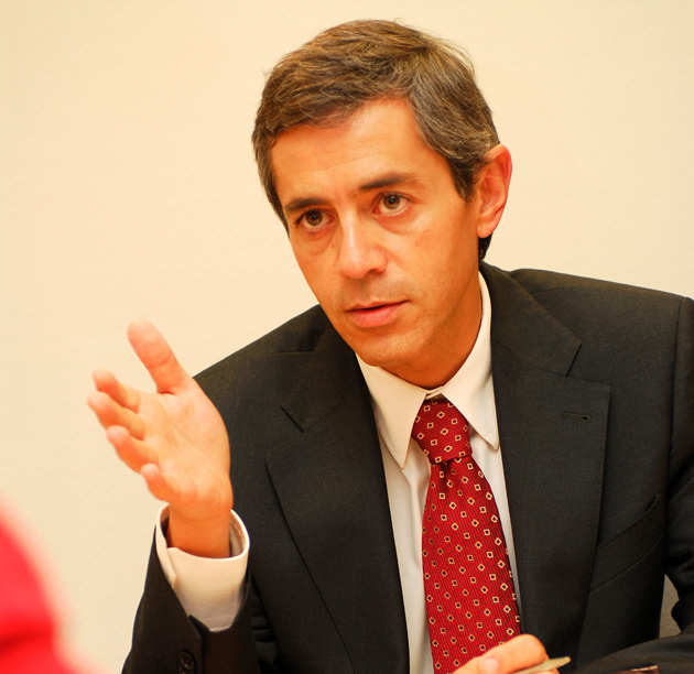 Leo Bensadón