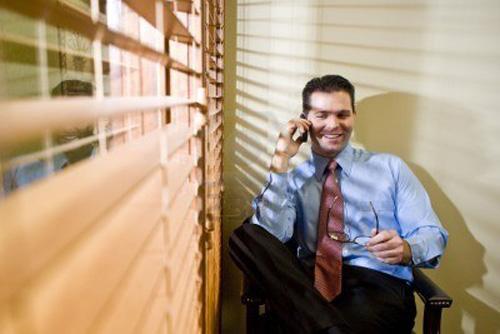 El 93% de los trabajadores en España da un uso empresarial a sus dispositivos personales