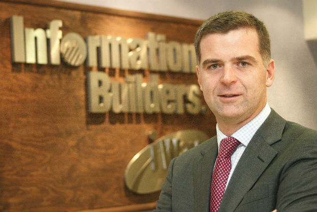 Informations Builders refleja datos positivos