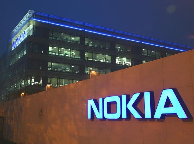 Nokia sede