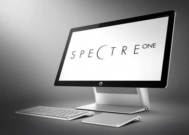 IDC: HP sigue siendo el primer productor mundial de PCs