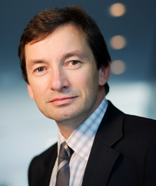 Software AG nombra a Philippe La Fornara vicepresidente senior
