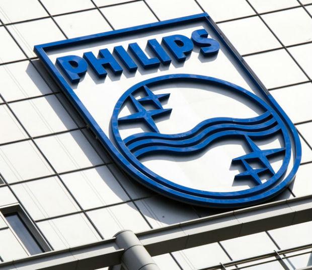 Philips duplica sus beneficios en el tercer trimestre