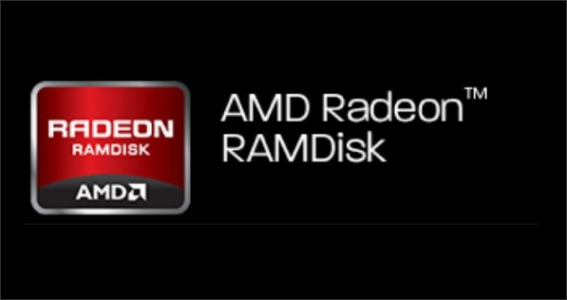 AMD publica herramienta Radeon RAMDisk