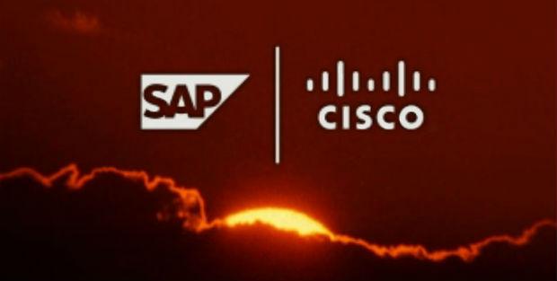 Cisco anuncia una completa suite de soluciones para SAP HANA