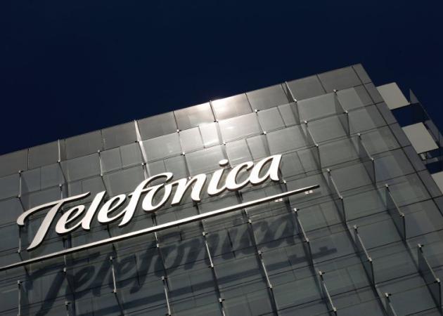 La filial alemana de Telefónica saldrá a Bolsa