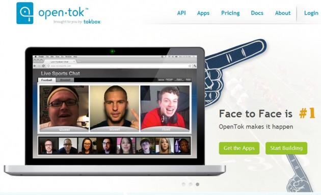Telefónica adquiere la plataforma de vídeo TokBox