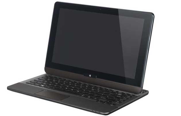 Toshiba anuncia ultrabooks para Windows 8