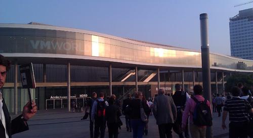 VMworld 2012
