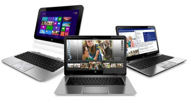 Opinión de los fabricantes sobre Windows 8