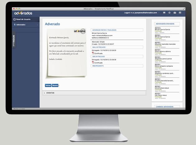 Adverados, nueva tecnología que certifica personas y contenido on-line