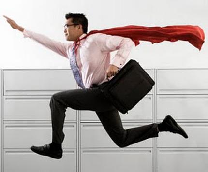 Lo que necesitas para que tu empresa sea ágil