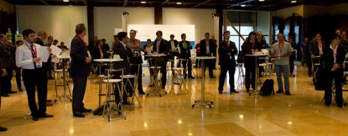 cleantechopen Vitoria Gasteiz centro de innovación en el sector de las tecnologías limpias