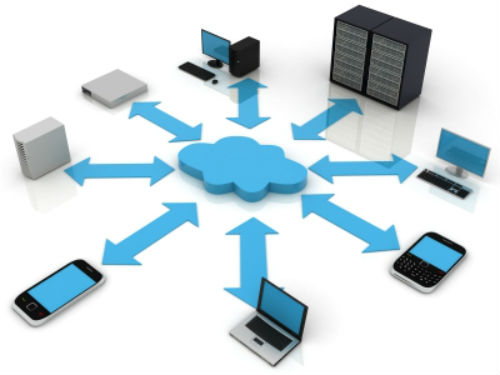 El cloud crece un 92% en España