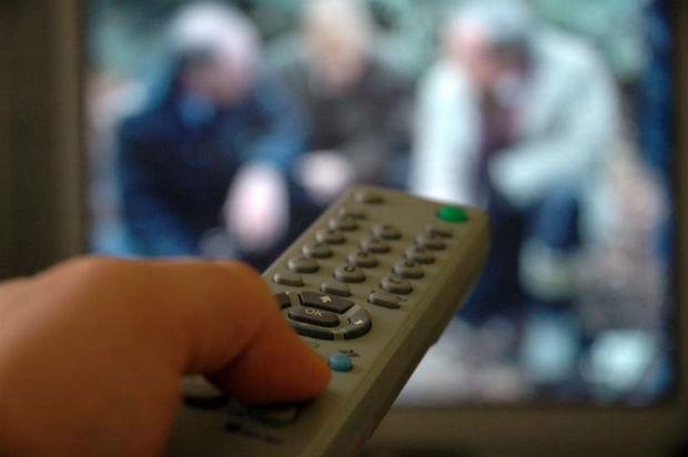 Estudio sobre el consumo televisivo
