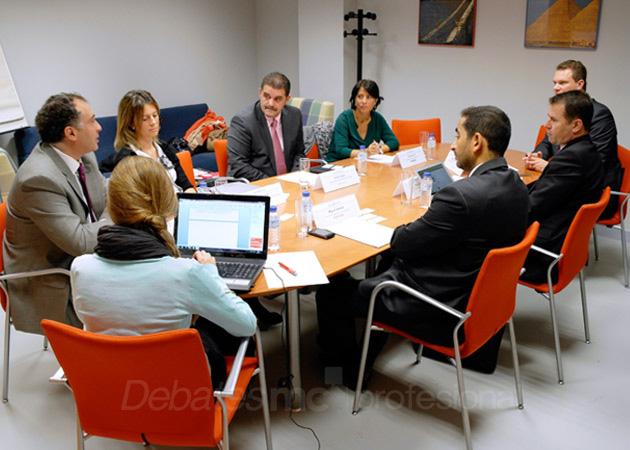 """Debate MC: """"Redes sociales, ¿imprescindibles para la empresa?"""""""
