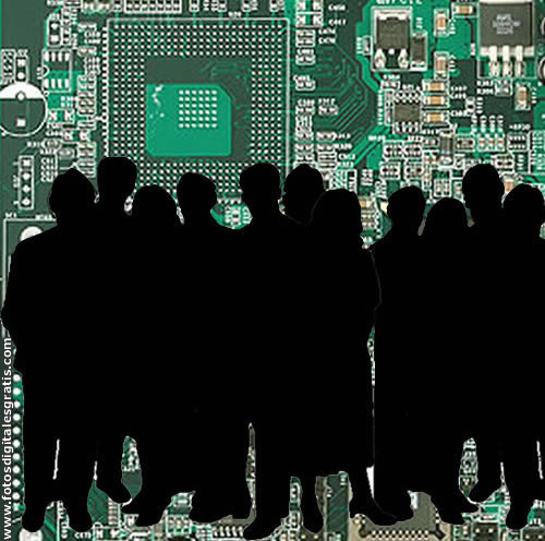 Empleos TIC