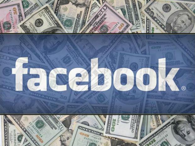 Facebook muestra resultados positivos gracias a su publicidad en móviles