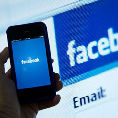 Facebook publica sus resultados financieros que son positivos gracia a su publicidad móvil