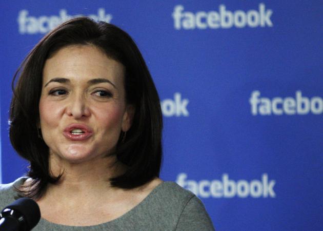 Las aguas andan revueltas en Facebook