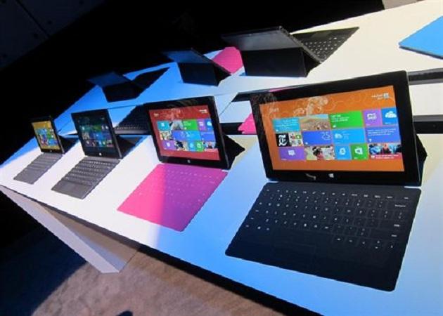 Microsoft distribuye 4 millones de actualizaciones de Windows 8 en tres días