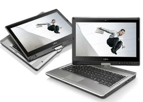 Fujitsu ofrece el máximo rendimiento con su sofisticado equipo híbrido STYLISTIC Q702