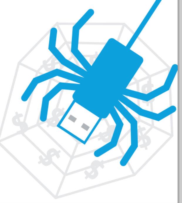El coste del cibercrimen aumenta un 40% y la frecuencia de ataques se duplica