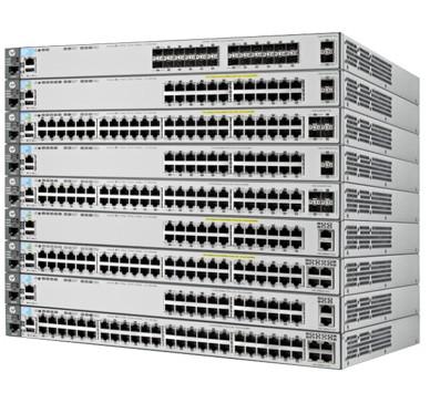 Soluciones integradas en infraestructuras y aplicaciones de HP para redes definidas por software