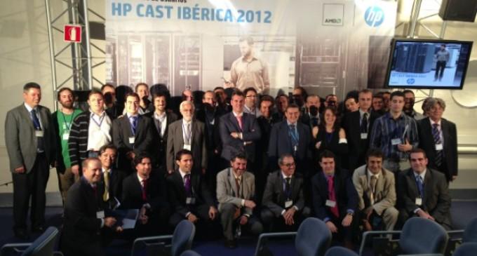 HP CAST Ibérica celebra en Madrid el quinto encuentro de usuarios de supercomputación