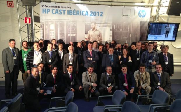 HP-CAST Ibérica celebra en Madrid el quinto encuentro de usuarios de supercomputación