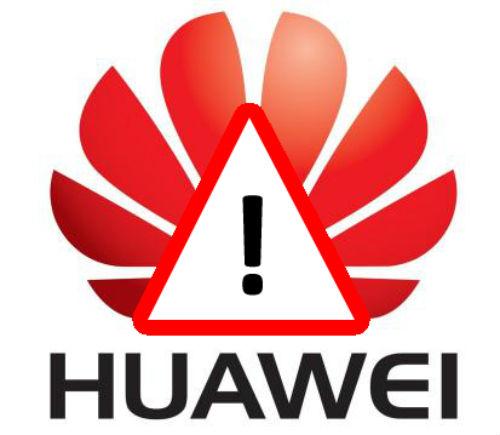 Huawei ofrece a Australia acceso sin restricciones al código de su Software