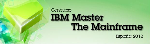 Master de Mainframe, un concurso universitario que llega de la mano de IBM