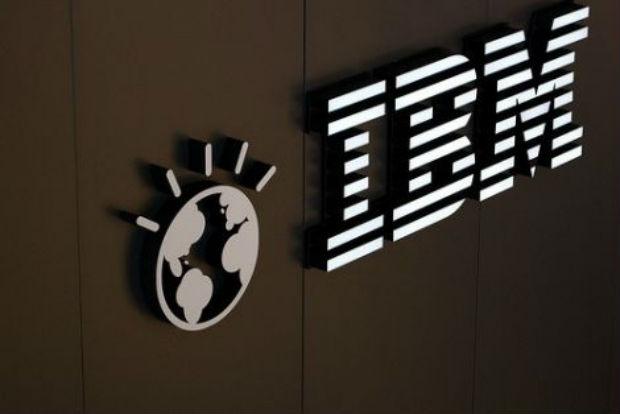 IBM obtiene beneficios netos de 2.964 millones de euros en los resultados del tercer trimestre
