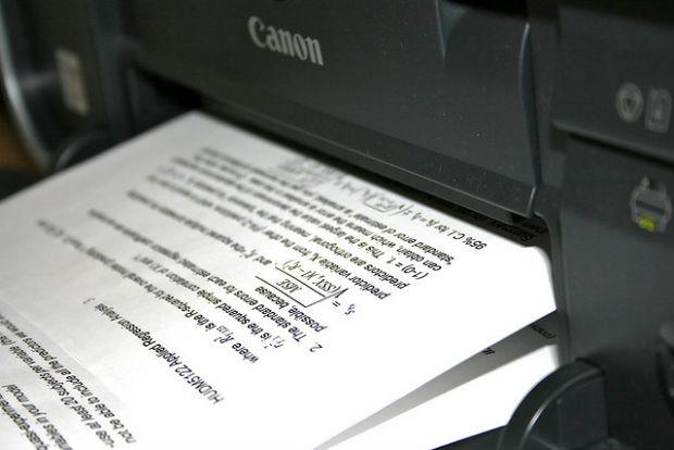 Canon desvela las nuevas tendencias de impresión en las empresas europeas
