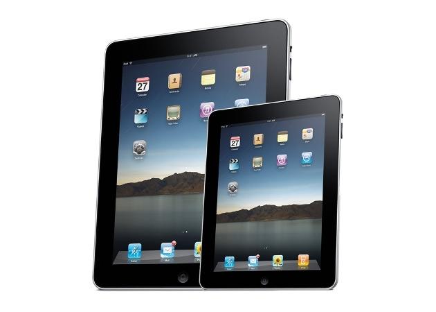 Se estarían fabricando 10 millones de iPad Mini