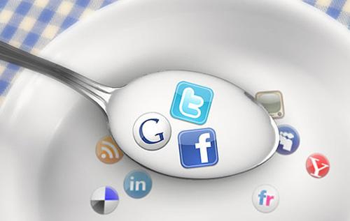 Jornadas rede sociales