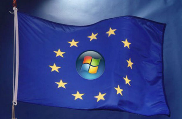 Europa acusa a Microsoft de incumplir el acuerdo de la libre elección del navegador