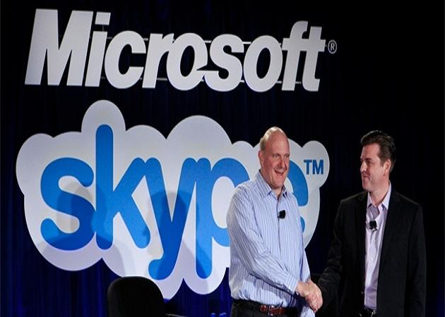 Skype ya tiene versión oficial para Windows 8