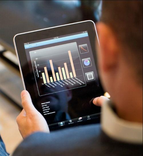 Incentivar a los trabajadores a través de la tecnología y la movilidad, aumenta la productividad