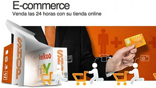 Nominalia E-commerce