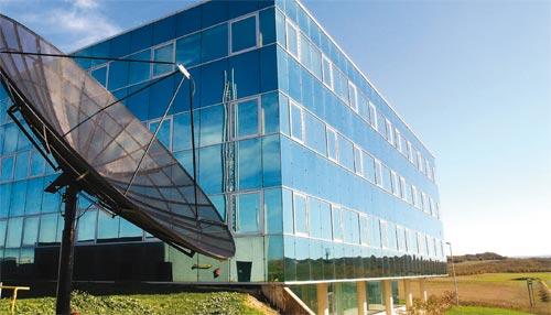 p tecnologico 11 Vitoria Gasteiz centro de innovación en el sector de las tecnologías limpias
