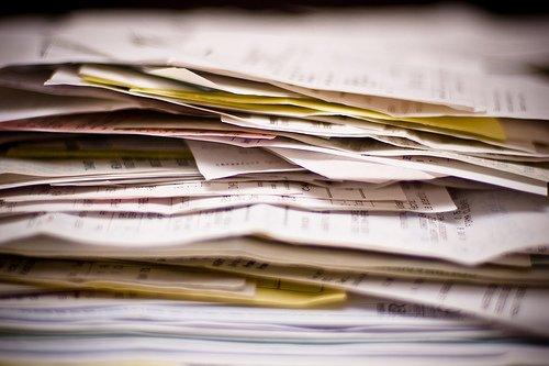 Un nuevo estudio de Iron Mountain revela que las empresas europeas ponen en riesgo su información por culpa de políticas caóticas para el almacenamiento de su documentación en papel