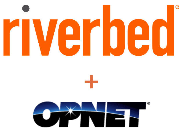 Riverbed adquiere OPNET Technologies