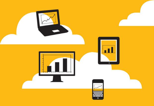 SAP hana presenta sap hana cloud